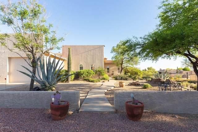 6431 E Dale Lane, Cave Creek, AZ 85331 (MLS #6154947) :: Lifestyle Partners Team