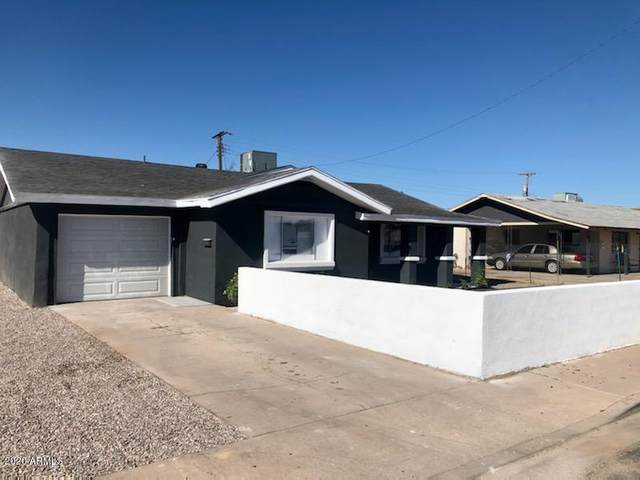 203 N Guthrie Street, Mesa, AZ 85203 (MLS #6154960) :: The Luna Team