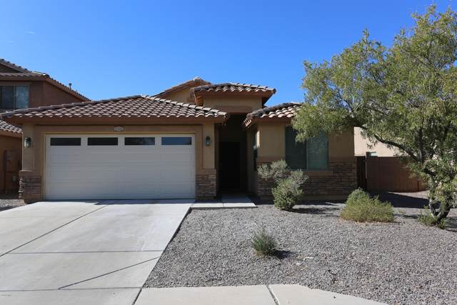 7218 S 46TH Drive, Laveen, AZ 85339 (MLS #6154973) :: My Home Group