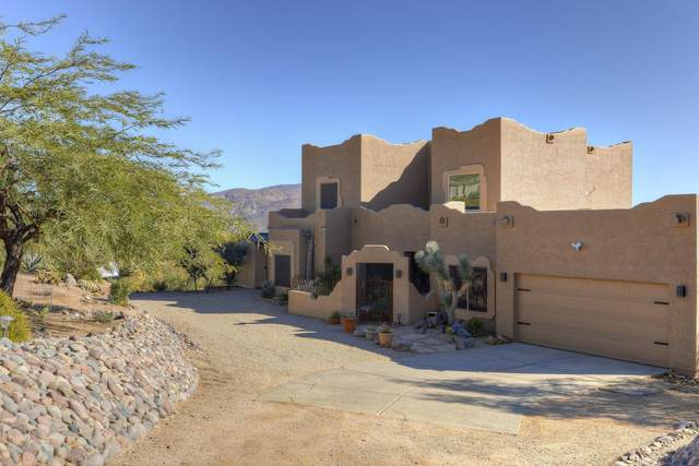 42255 N Old Mine Road, Cave Creek, AZ 85331 (#6155036) :: Long Realty Company
