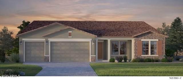 19008 W Montebello Avenue, Litchfield Park, AZ 85340 (MLS #6155037) :: Brett Tanner Home Selling Team