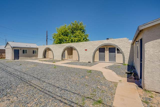 16 E Madden Drive, Avondale, AZ 85323 (MLS #6155044) :: Long Realty West Valley