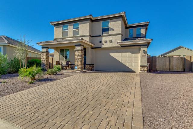 11254 N 186TH Court, Surprise, AZ 85388 (MLS #6155054) :: The Daniel Montez Real Estate Group