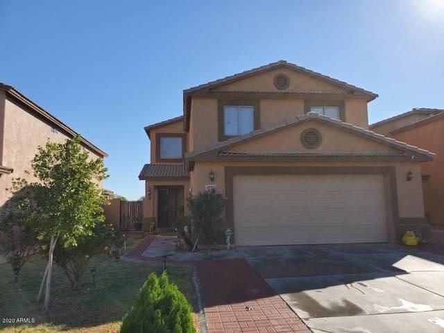 41193 N Cambria Drive, San Tan Valley, AZ 85140 (MLS #6155056) :: John Hogen | Realty ONE Group