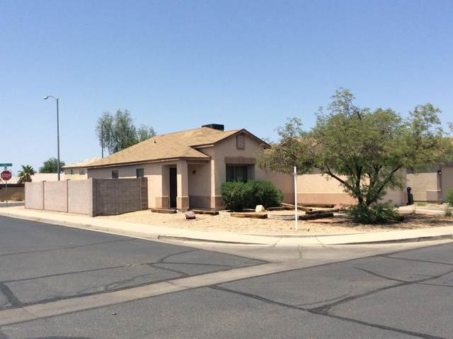12980 N B Street, El Mirage, AZ 85335 (MLS #6155077) :: John Hogen | Realty ONE Group