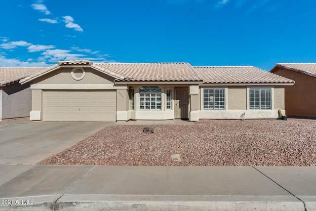 13322 E Cindy Street, Chandler, AZ 85225 (MLS #6155083) :: Keller Williams Realty Phoenix