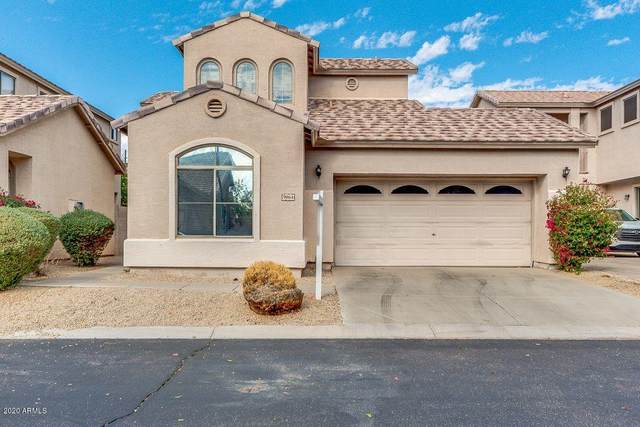 9064 E Gable Avenue, Mesa, AZ 85209 (MLS #6155086) :: Midland Real Estate Alliance