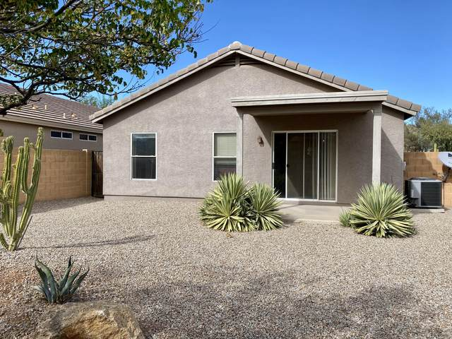 2617 E San Manuel Road, San Tan Valley, AZ 85143 (MLS #6155100) :: Lucido Agency