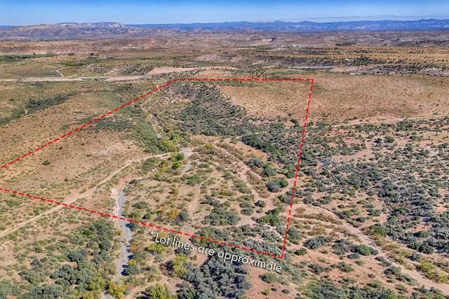 0000 Highway 260, Cottonwood, AZ 86326 (MLS #6155137) :: Yost Realty Group at RE/MAX Casa Grande