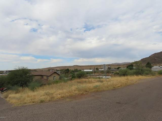 0 Cor Of Wight And Lobb, Superior, AZ 85173 (MLS #6155146) :: Brett Tanner Home Selling Team