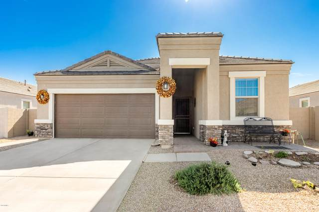 2417 E San Lorenzo Trail, Casa Grande, AZ 85194 (MLS #6155267) :: BVO Luxury Group