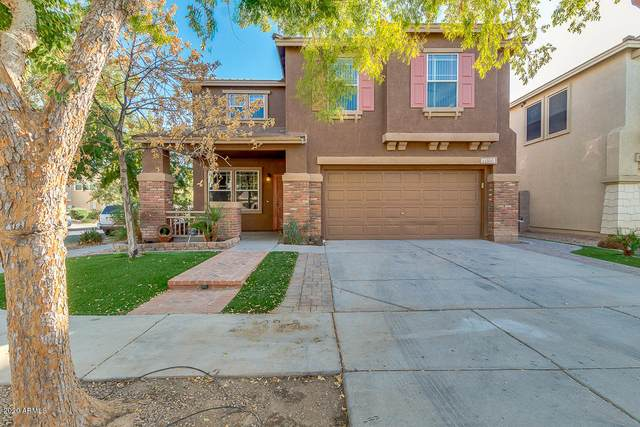 11959 W Belmont Drive, Avondale, AZ 85323 (MLS #6155324) :: NextView Home Professionals, Brokered by eXp Realty