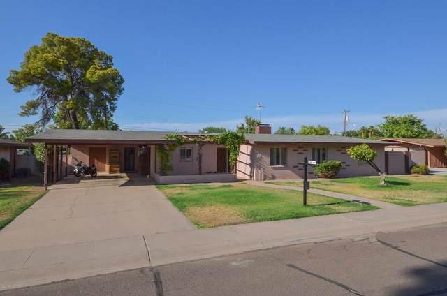 610 E Concorda Drive, Tempe, AZ 85282 (MLS #6155328) :: My Home Group