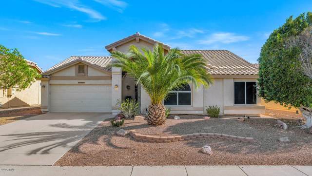 18637 N 84TH Drive, Peoria, AZ 85382 (MLS #6155330) :: Long Realty West Valley