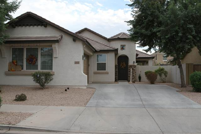 22337 E Via De Olivos, Queen Creek, AZ 85142 (MLS #6155351) :: Arizona Home Group