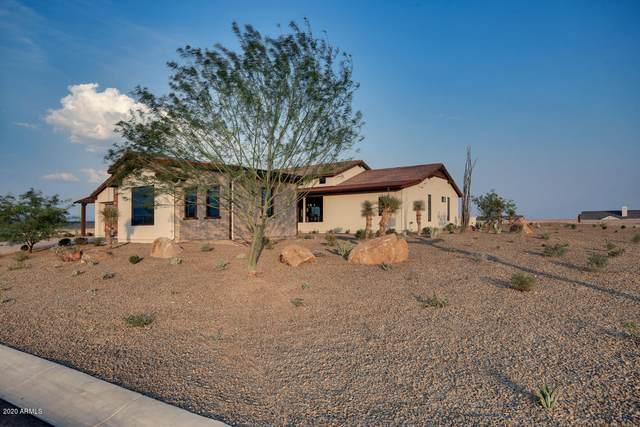 4050 Miners Spring Way, Wickenburg, AZ 85390 (MLS #6155372) :: Yost Realty Group at RE/MAX Casa Grande