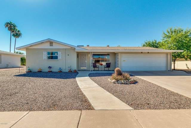 6049 E Duncan Street, Mesa, AZ 85205 (MLS #6155391) :: Walters Realty Group
