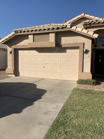 7932 W Taro Lane, Glendale, AZ 85308 (MLS #6155401) :: The Riddle Group