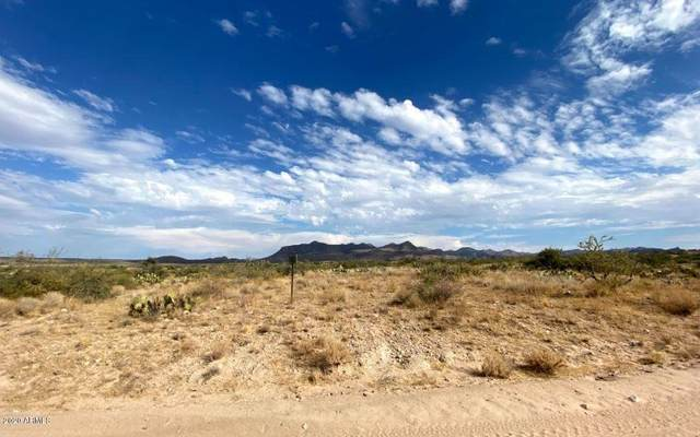 043 Billy Clegg Road, Congress, AZ 85332 (MLS #6155456) :: The Ellens Team