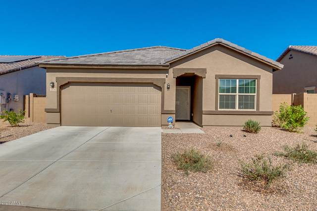 2376 E San Miguel Drive, Casa Grande, AZ 85194 (MLS #6155486) :: BVO Luxury Group