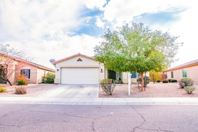 2223 W Burgess Lane, Phoenix, AZ 85041 (MLS #6155505) :: The Riddle Group