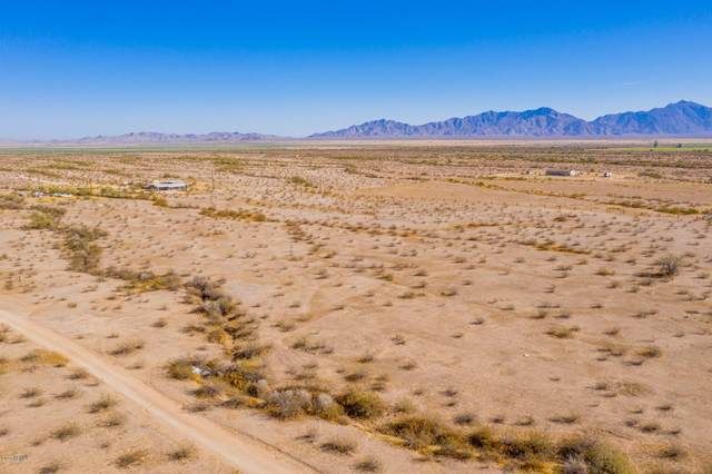223XX S Alamo Road, Buckeye, AZ 85326 (MLS #6155512) :: Yost Realty Group at RE/MAX Casa Grande