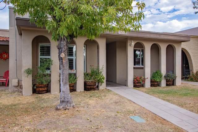 8306 E Keim Drive, Scottsdale, AZ 85250 (MLS #6155518) :: The Riddle Group