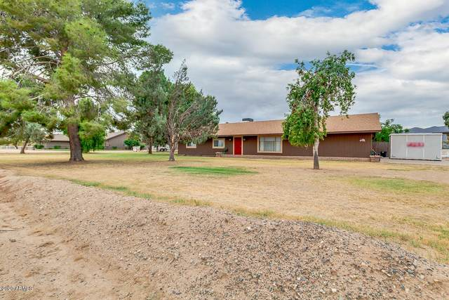 7530 N 181ST Avenue, Waddell, AZ 85355 (MLS #6155521) :: The AZ Performance PLUS+ Team