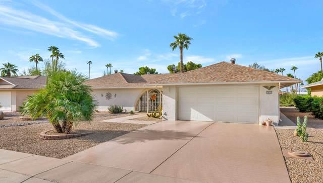 12631 W Paintbrush Drive, Sun City West, AZ 85375 (MLS #6155588) :: My Home Group