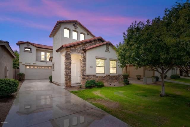 1855 E Donner Drive, Phoenix, AZ 85042 (MLS #6155590) :: The Property Partners at eXp Realty
