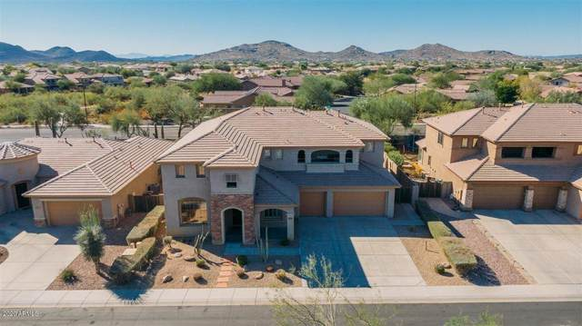 40118 N Rolling Green Way, Anthem, AZ 85086 (MLS #6155596) :: The Riddle Group