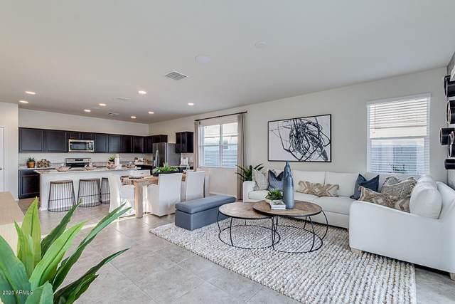 4638 W Cinnamon Avenue, Coolidge, AZ 85128 (#6155615) :: Long Realty Company