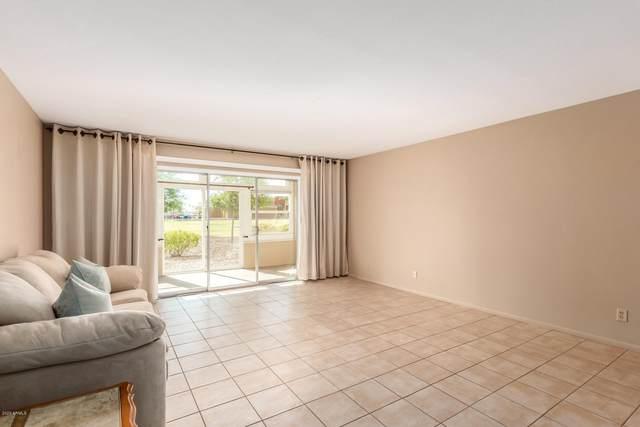 10833 N Fairway Court E, Sun City, AZ 85351 (MLS #6155631) :: Brett Tanner Home Selling Team