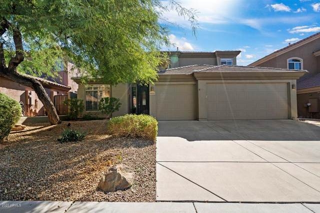 10321 E Acoma Drive, Scottsdale, AZ 85255 (MLS #6155635) :: The Everest Team at eXp Realty