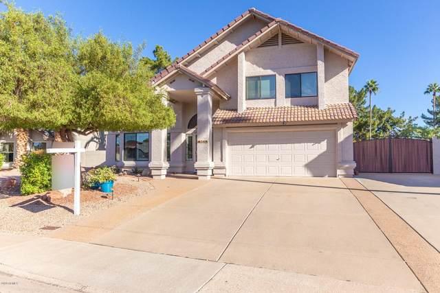 5408 E Glencove Street, Mesa, AZ 85205 (MLS #6155638) :: TIBBS Realty