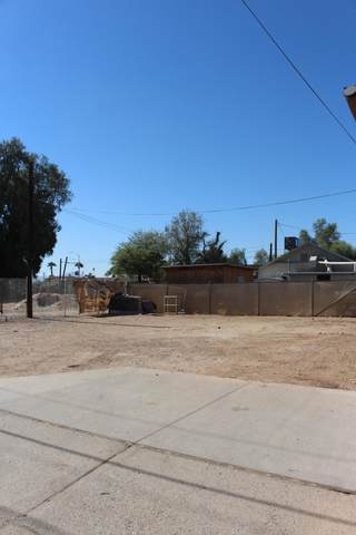 1006 S 5TH Avenue, Phoenix, AZ 85003 (MLS #6155640) :: Yost Realty Group at RE/MAX Casa Grande