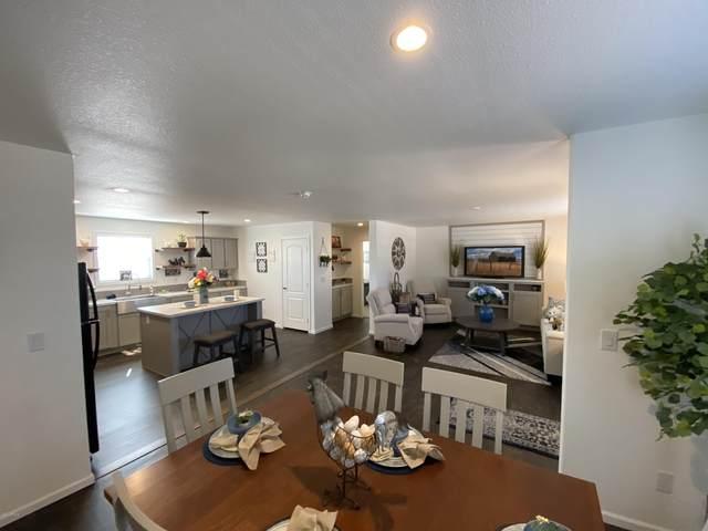 42534 W Cheery Lynn Road, Tonopah, AZ 85354 (MLS #6155641) :: Power Realty Group Model Home Center