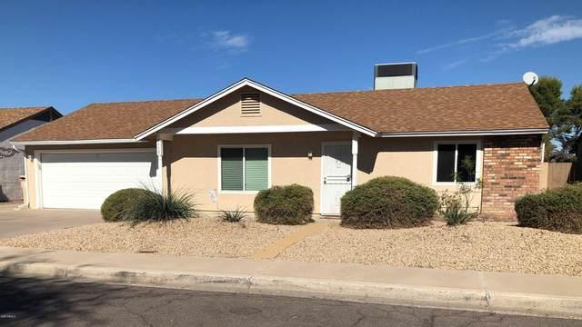 5552 W Bluefield Avenue, Glendale, AZ 85308 (MLS #6155650) :: Arizona Home Group