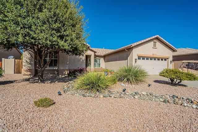 1050 E Westchester Drive, Chandler, AZ 85249 (MLS #6155663) :: Power Realty Group Model Home Center