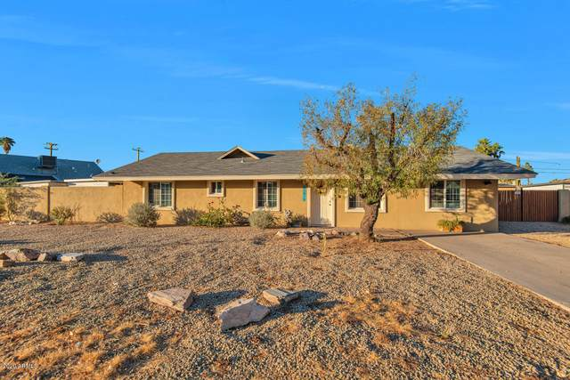 3014 E Wethersfield Road, Phoenix, AZ 85032 (MLS #6155670) :: Midland Real Estate Alliance