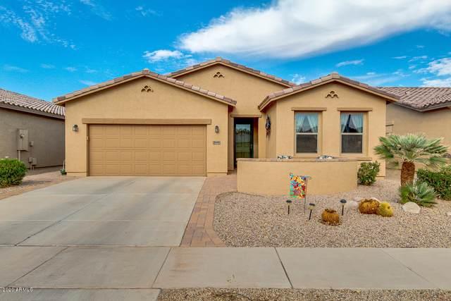 2608 E Santa Maria Drive, Casa Grande, AZ 85194 (MLS #6155683) :: My Home Group