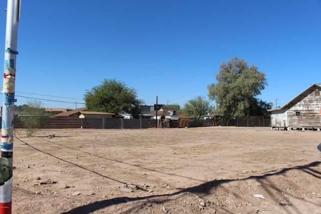 918 S 5TH Avenue, Phoenix, AZ 85003 (MLS #6155709) :: Long Realty West Valley