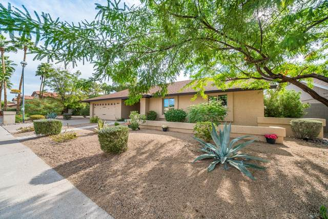 15053 N 49TH Way, Scottsdale, AZ 85254 (MLS #6155727) :: Lucido Agency
