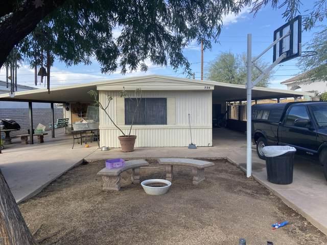 736 W Buist Avenue, Phoenix, AZ 85041 (#6155751) :: AZ Power Team | RE/MAX Results