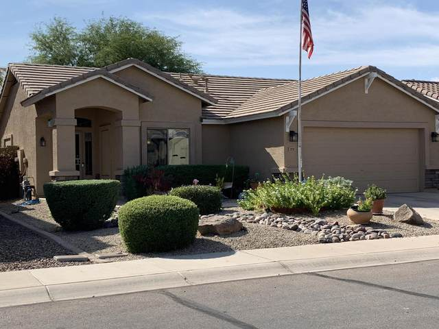 3243 W White Canyon Road, Queen Creek, AZ 85142 (MLS #6155762) :: The Daniel Montez Real Estate Group