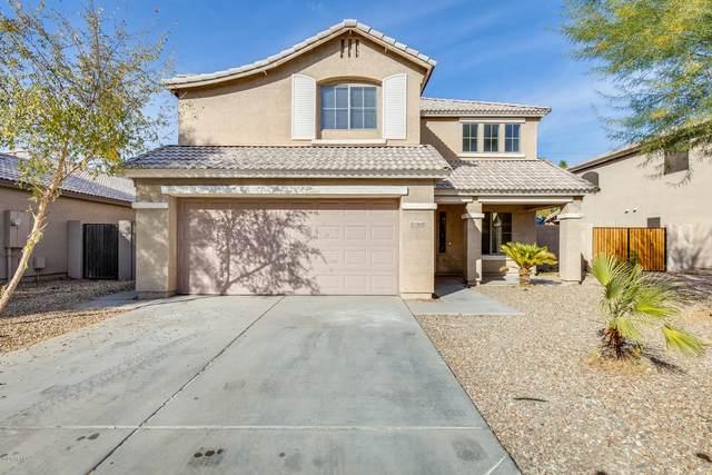 10610 W La Reata Avenue, Avondale, AZ 85392 (MLS #6155779) :: Lifestyle Partners Team