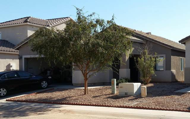 907 W Lydia Lane, Phoenix, AZ 85041 (MLS #6155804) :: My Home Group