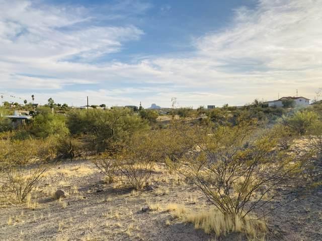 550 S 332ND Avenue, Wickenburg, AZ 85390 (MLS #6155835) :: Yost Realty Group at RE/MAX Casa Grande