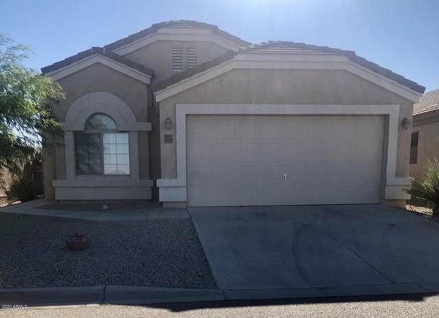 24141 N Cargo Avenue, Florence, AZ 85132 (MLS #6155846) :: My Home Group