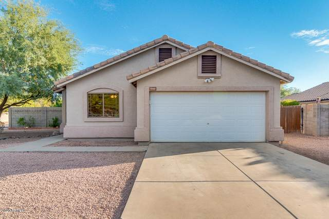 9341 E Quarterline Road, Mesa, AZ 85207 (MLS #6155848) :: John Hogen | Realty ONE Group